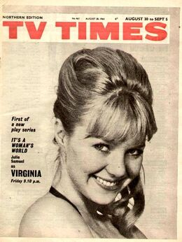 1964-08-30 TVT 1 cover