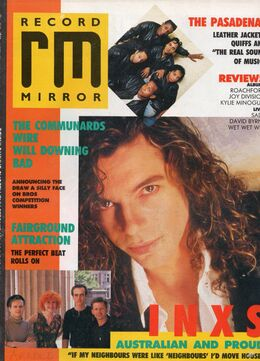 1988-07-16 RM 1 cover