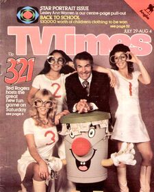 1978-07-29 TVT 1 cover