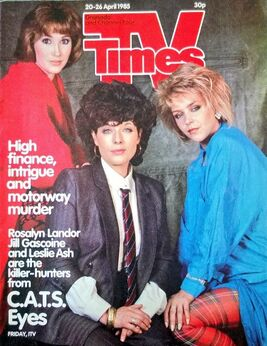 1985-04-20 TVT 1 cover
