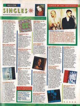 1991-05-01 Smash Hits singles
