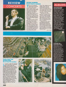 1987-07-15 Smash Hits Live reviews P Gabriel Echo Bunnymen