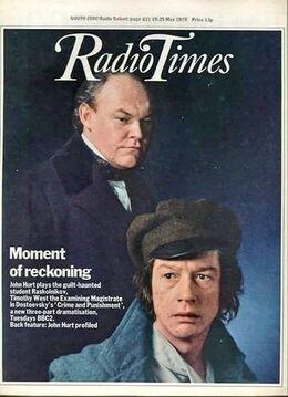 1979-05-19 RT 1 cover John Hurt