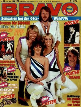 1979-12-13 BRAVO 1 cover