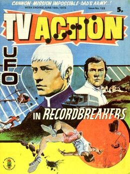 1973-06-16 TV Action 1 cover