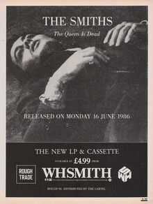 1986-06-16 The Queen Is Dead