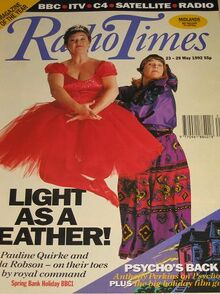 1992-05-23 RT 1 cover