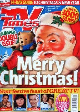 2006-12-23 Tv-Times-23-Dec-2006-Christmas-Double