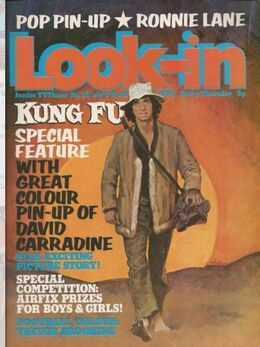 1979-04-06 Look-In 1 cover