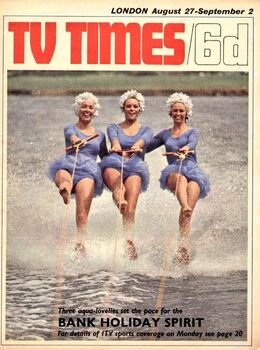 1966-07-27 TVT 1 cover