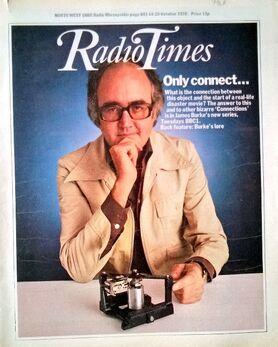 1978-10-14 RT 1 cover James Burke