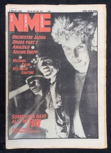 1983-03-05 NME