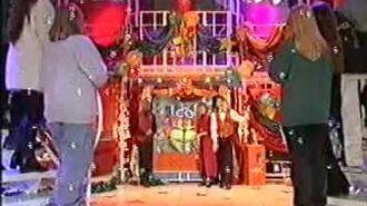 Live and Kicking- Christmas Day 1993