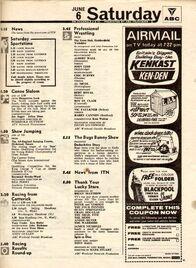 1964-06-06 TVT listings 1