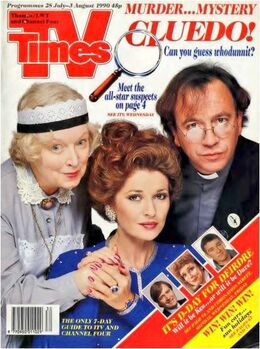 1990-07-28 TVT 1 cover