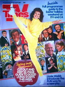 1987-04-18 TVT 1 cover