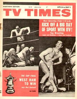 1964-04-26 TVT 1 cover