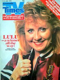 1984-07-07 TVT 1 cover Lulu