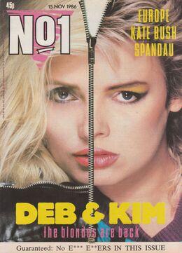 1986-11-15 No1 1 cover