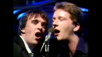 Squeeze - Another nail in my heart 1980 Top of The Pops