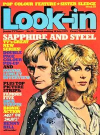1979-07-14 Look-in 1 cover