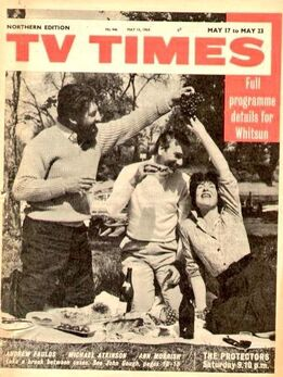 1964-05-17 TVT 1 cover