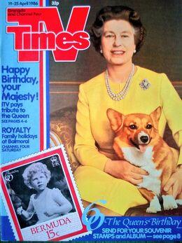 1986-04-19 TVT 1 Queen