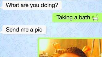 40 FUNNIEST TEXT MESSAGE FAILS