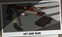 Расследование Hit and run