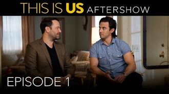 This Is Us - Aftershow Season 2 Episode 1 (Digital Exclusive - Presented by Chevrolet)