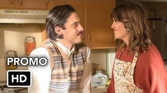 "This Is Us 1x08 Promo ""Pilgrim Rick"" (HD) Thanksgiving Episode"