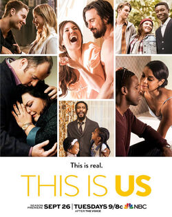 ThisIsUs S2 Poster