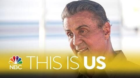 This Is Us - Next Sylvester Stallone Guest Stars (Promo)