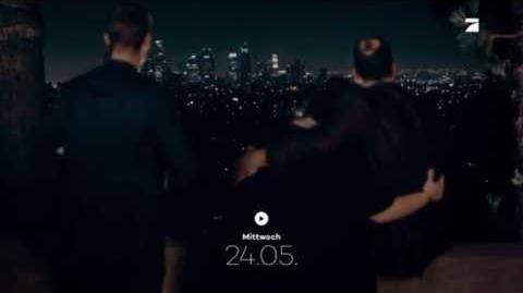 This is Us - Deutscher Trailer