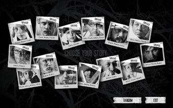 Group Of Characters This War Of Mine Wiki Fandom