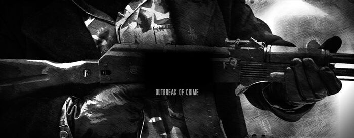 Phase - Outbreak of Crime