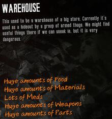 WarehouseDesc