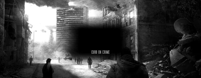 Phase - Curb on Crime