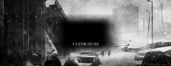 Phase - It is Getting Very Cold