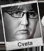 Cveta mini