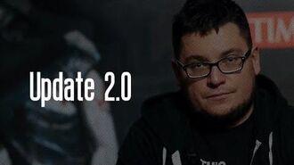 This War of Mine - Update 2.0-1