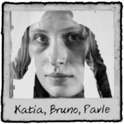 Scenario - Katia Bruno Pavle