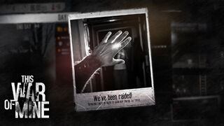 this war of mine saw blade
