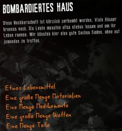 Bombardierteshaus