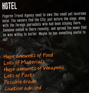 HotelCiorbaDesc