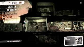 This War of Mine - Dev Commentary -2