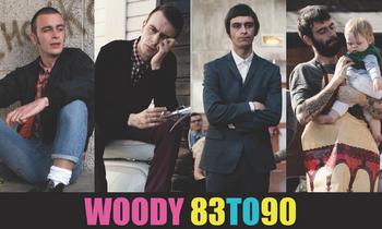 Woodyseries