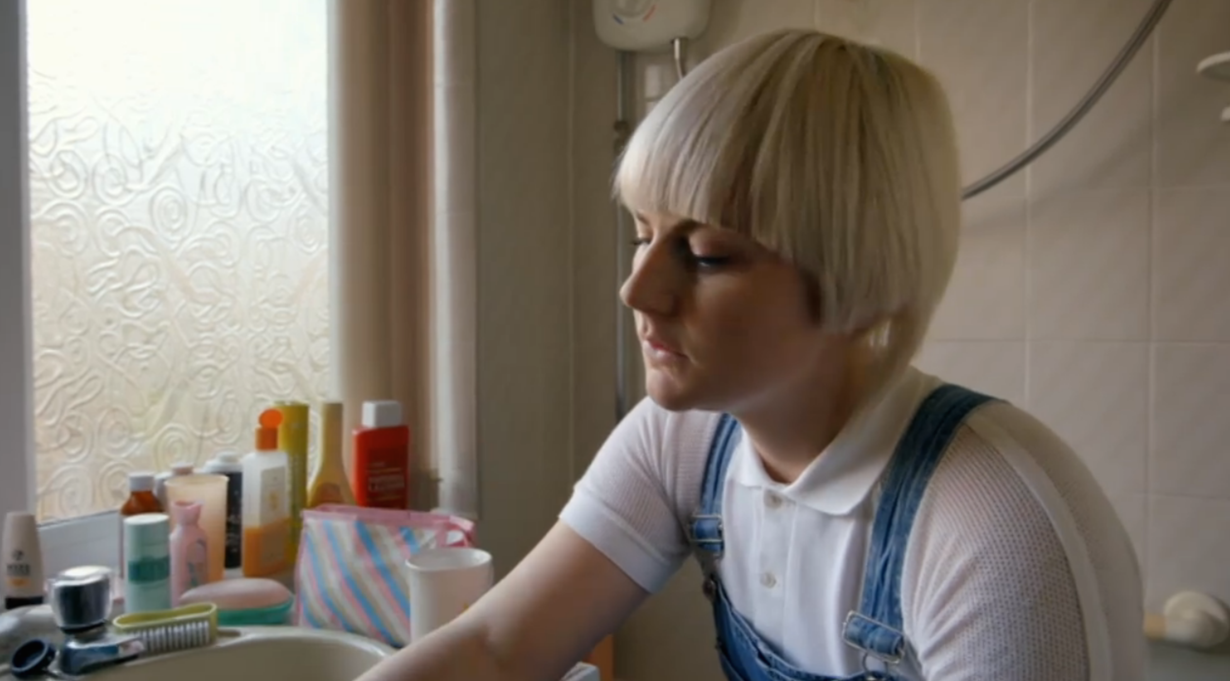 Danielle Watson This Is England