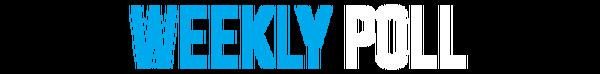 Weekly Poll Header