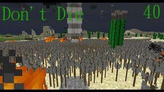 Don't Die Minecraft 40 Dirt Heals All Wounds!